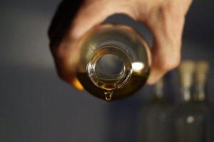 בקבוק שמן קוקוס