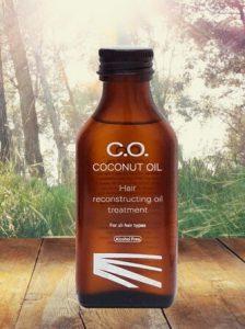 מידע נוסף על שמן קוקוס לשיער